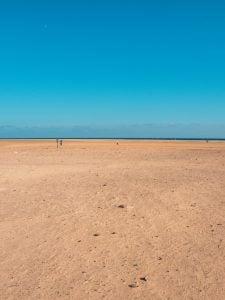 wyspy kanaryjskie piasek