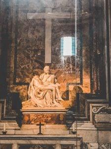 bazylika św. piotra pieta