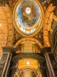 bazylika św. piotra historia