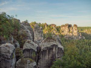 parki narodowe w niemczech