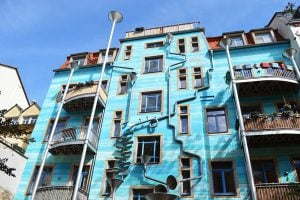 alternatywne budynki