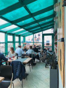 kawiarnia akademia muzyczna w krakowie