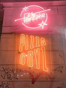 kraków pizza boyz
