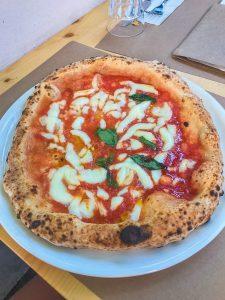 pizza neapolitańska kraków