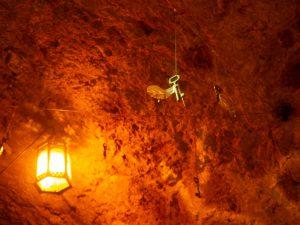 dziórawy kocioł latające klucze