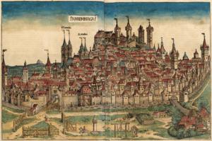 sredniowieczne miasta