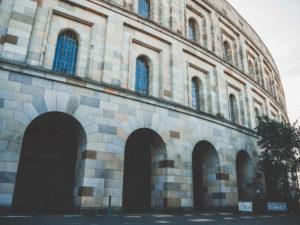 centrum dokumentacji w norymberdze