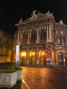katania teatr