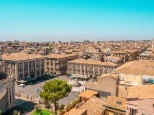 włoskie miasta