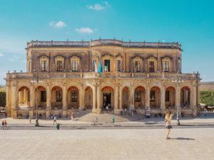 barok sycylijski