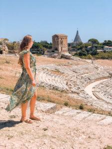 syrakuzy park archeologiczny