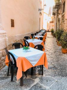 restauracje we włoszech