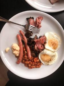 nałęczów angielskie śniadanie