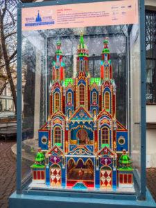 szopki krakowskie unesco
