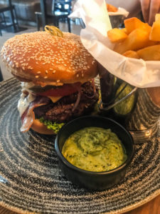 burger kraków rynek