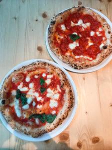 najlepsza pizza neapolitańska w krakowie