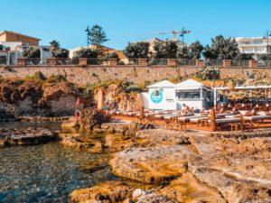 riservato beach bar alghero