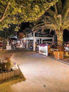 beach bar alghero