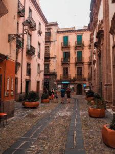 włoskie ulice