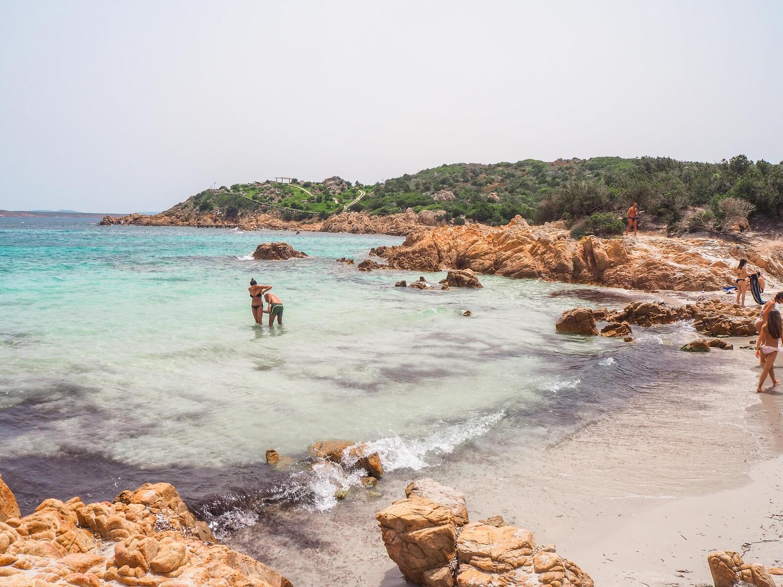 ukryte plaze sardynia